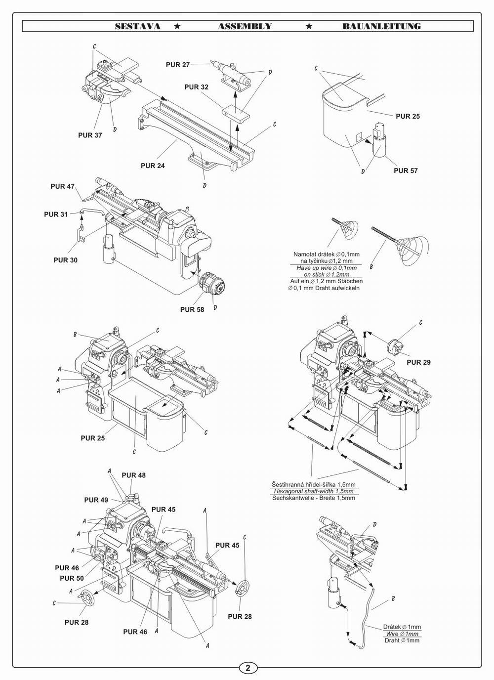 CMK Kits ESHOP