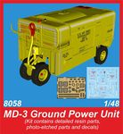 MD-3 Ground Power Unit