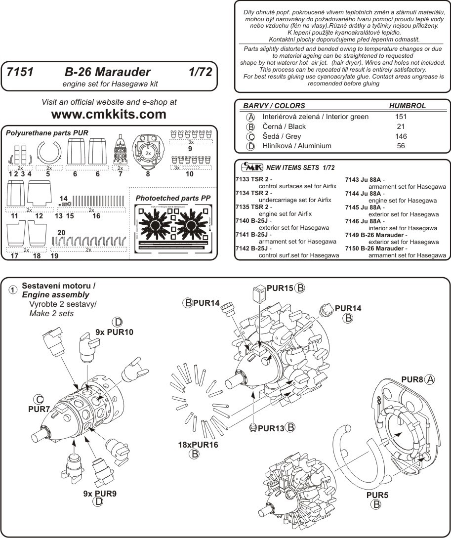 CMK Kits ESHOP B Marauder Engine Diagram on boeing b-24 diagram, f6f hellcat diagram, b-52 stratofortress diagram, b-36 peacemaker diagram, b-17 flying fortress diagram, v-22 osprey diagram, pby catalina diagram, b-26 cockpit, f-22 raptor diagram, cessna 172 diagram, boeing b-52 cockpit diagram, f-4 phantom diagram, b-57 canberra diagram, b-24 liberator diagram, f-14 tomcat diagram, b-29 superfortress diagram, b-25 mitchell diagram, wright flyer diagram, a-10 warthog diagram, f-15 eagle diagram,