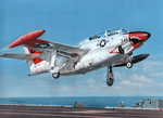 "T-2 Buckeye ""Red & White Trainer"""