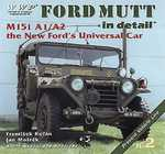 Ford Mutt M151A/A2 in detail