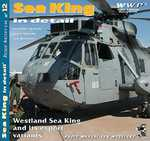 Westland Sea King In Detail