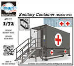 Sanitary Container (Mobile WC)