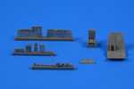 Blenheim Mk.I - interior set for Airfix kit