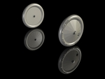 SE.5a – Correction Wheels Set 1/48 for Eduard/Roden kits