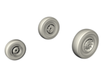 Sea Wixen – 1/48 Wheels Set for Airfix kit