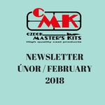 NEWSLETTERÚNOR _ FEBRUARY2018