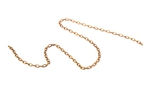 Coarse Brass Chain