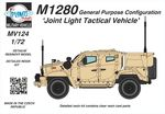M1280 General Purpose Configuration 'Joint Light Tactical Vehicle'
