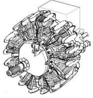Allison V 1710 Aircraft Engine Allison 12 Cylinder Engine